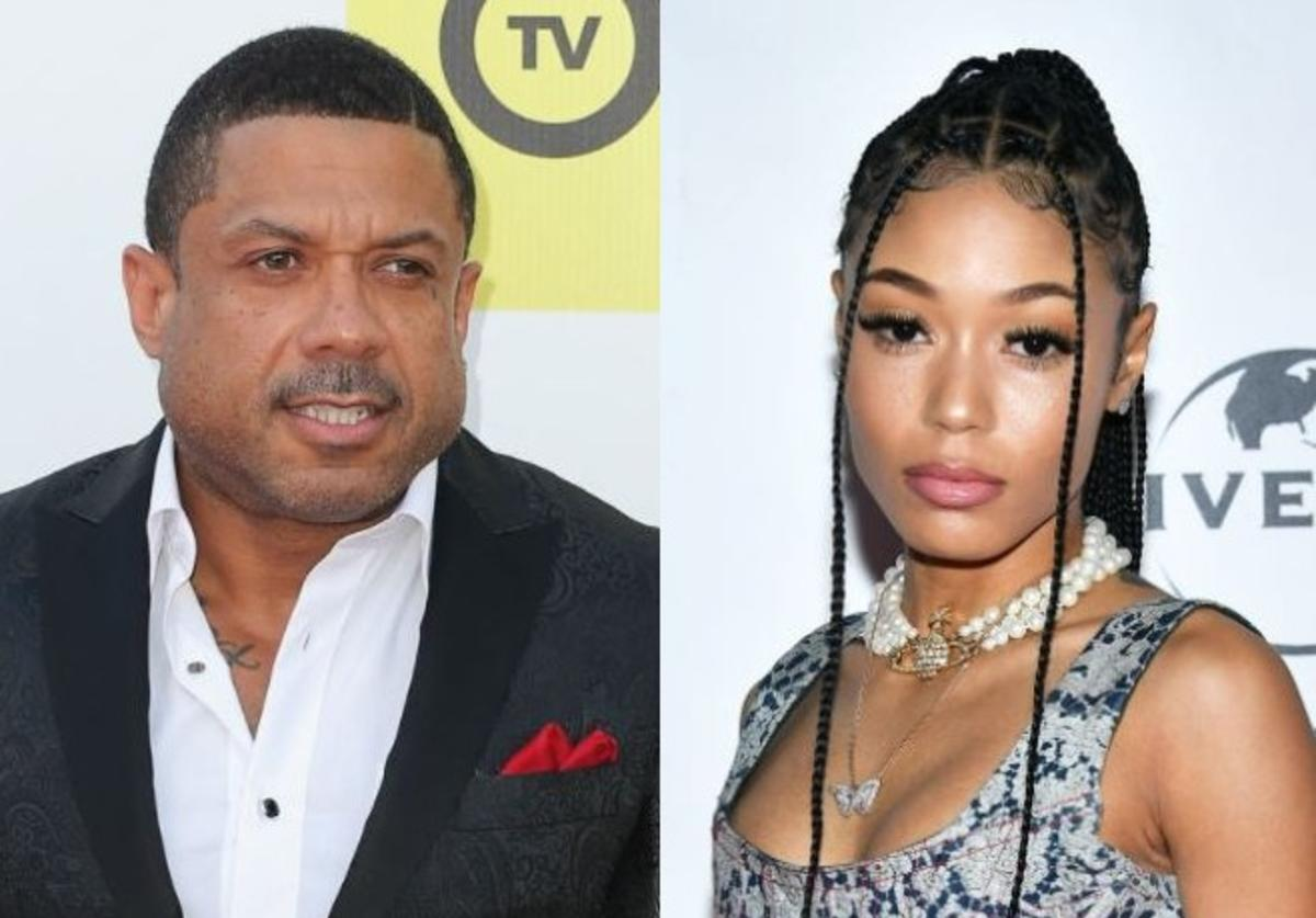 Benzino, Coi Leray, Beef, Family Feud, No More Parties