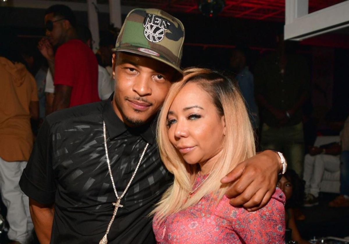 T.I., Tiny, Sexual Assault Allegations, Ant-Man, VH1