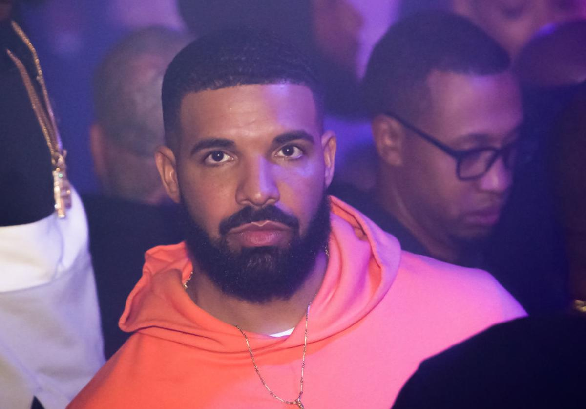Drake Scary Hours 2 reactions