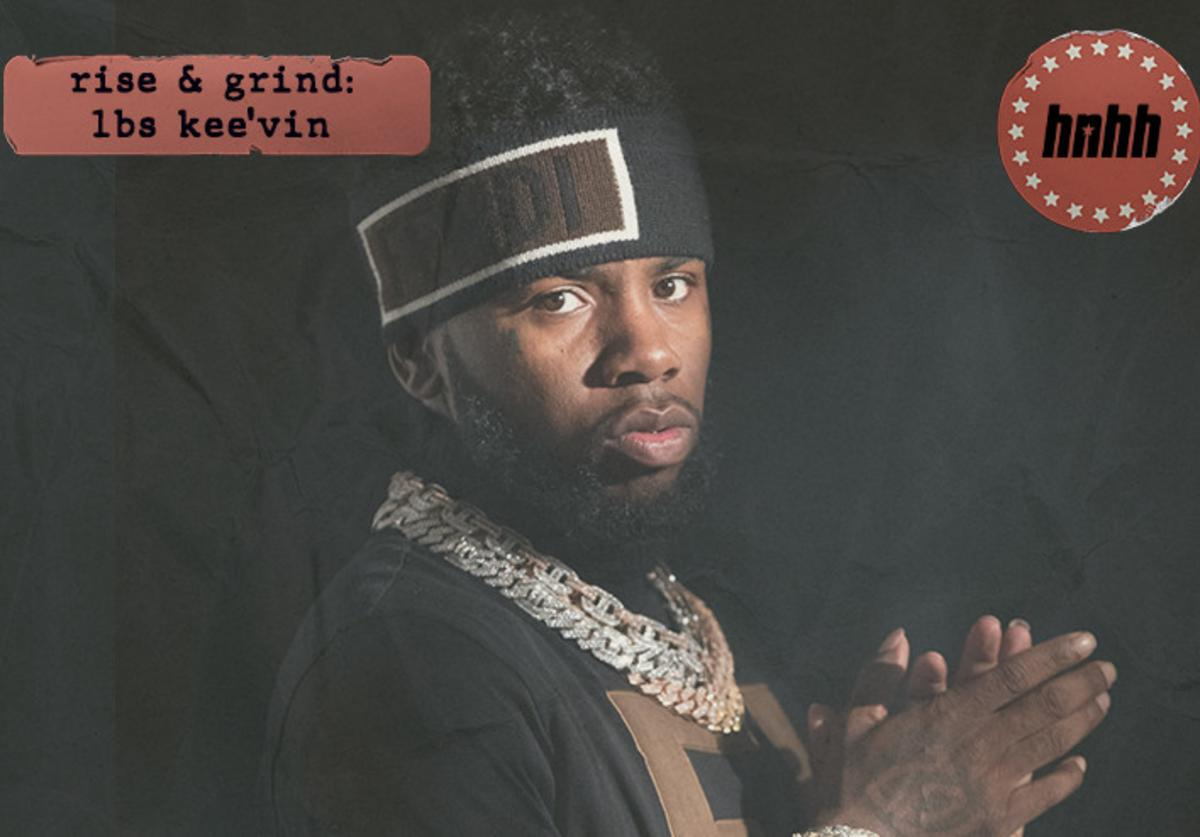 lbs kee'vin new interview