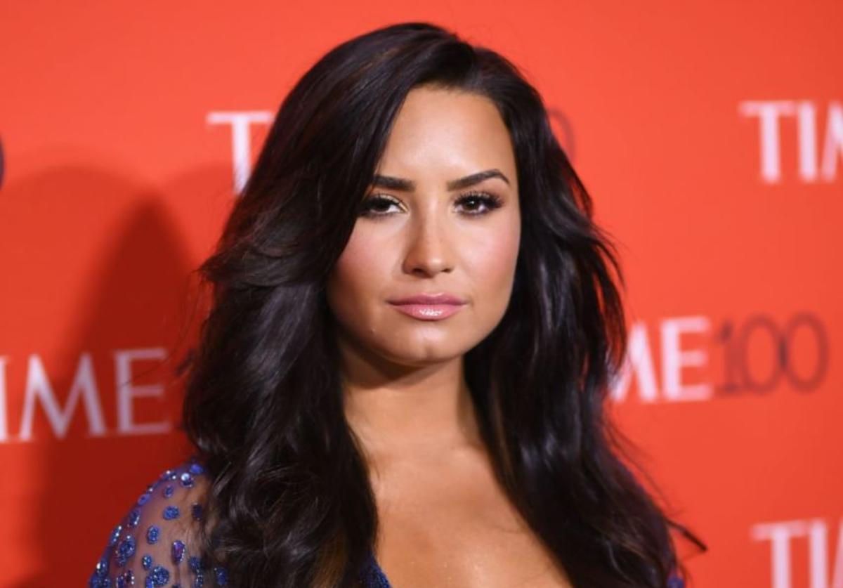 Demi Lovato, Documentary, MeToo, Sexual Assault, Drug Overdose, Rape