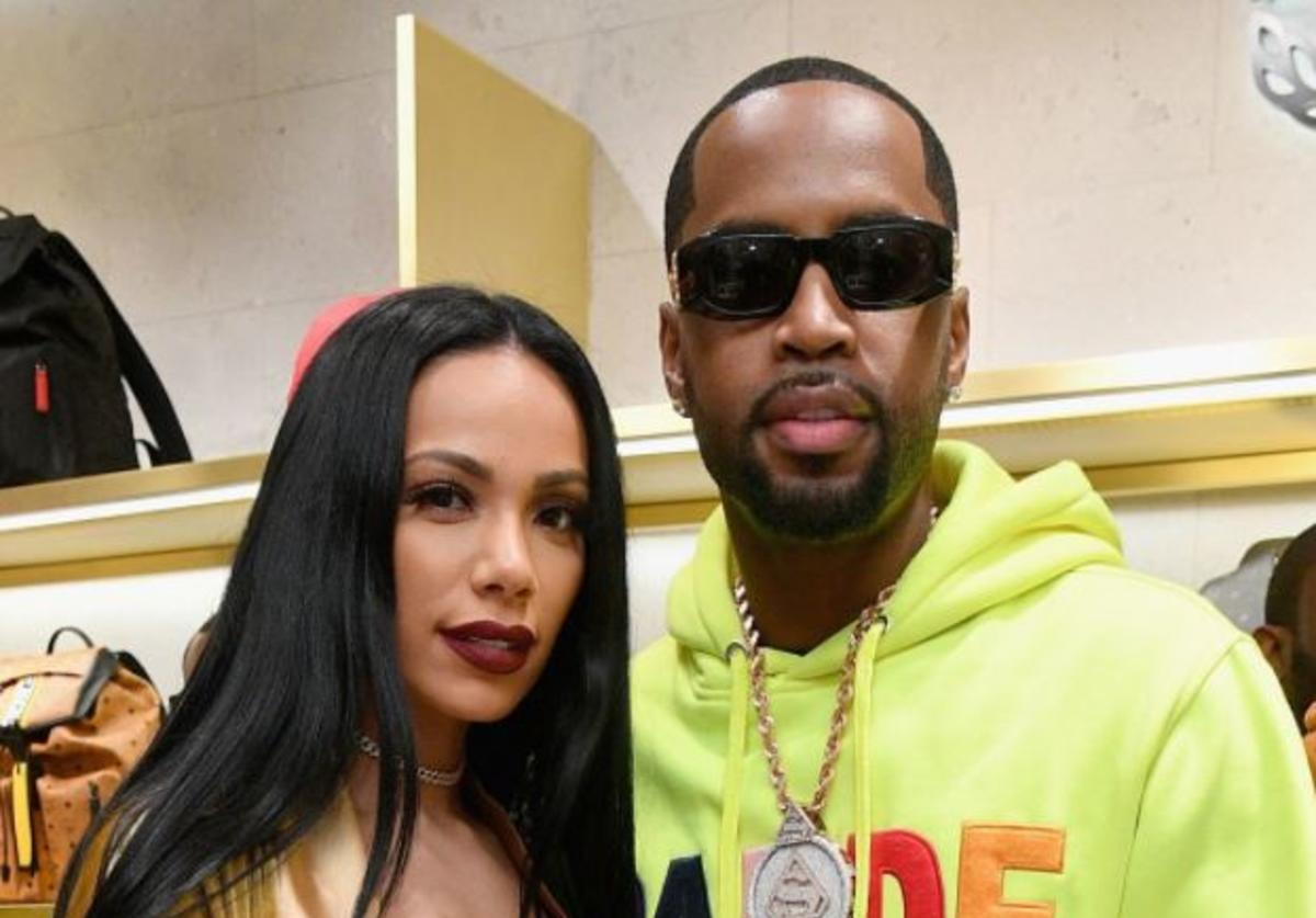 Erica Mena, Safaree Samuels, Marriage, Instagram