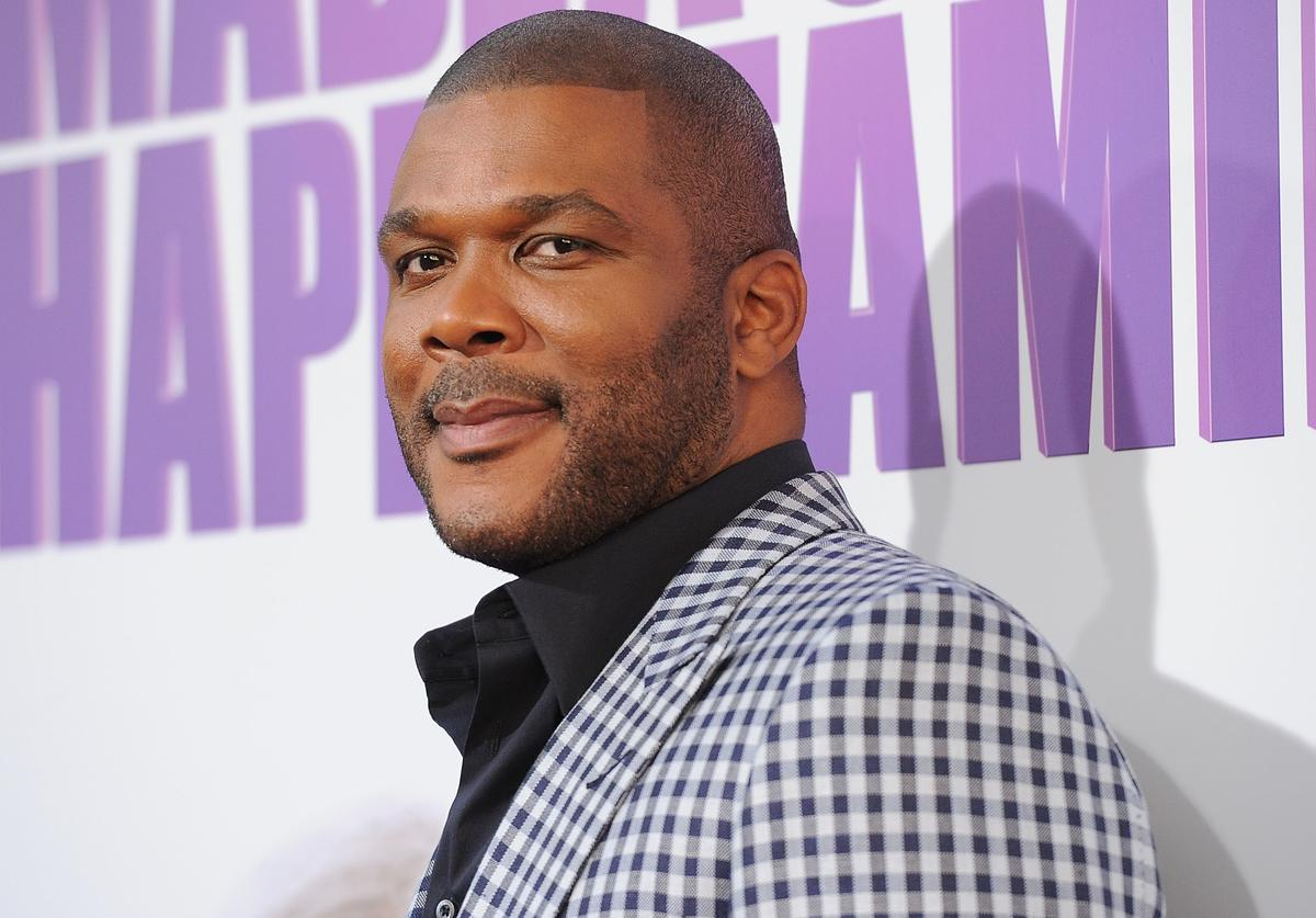Tyler Perry, Madea, Mabel Simmons, Prequel