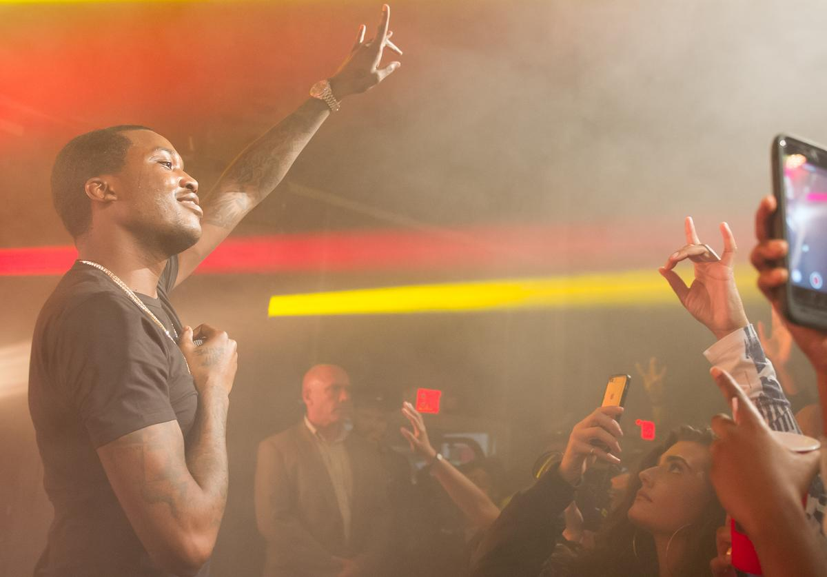 BACARDI Presents The BACARDI UNTAMABLE HOUSE PARTY