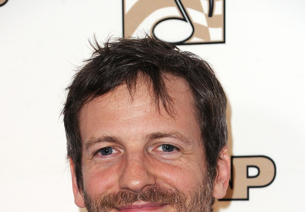 Songwriter Lukasz 'Dr Luke' Gottwald arrives at the 28th Annual ASCAP Pop Music Awards at the Grand Ballroom, Renaissance Hollywood Hotel on April 27, 2011 in Hollywood, California.