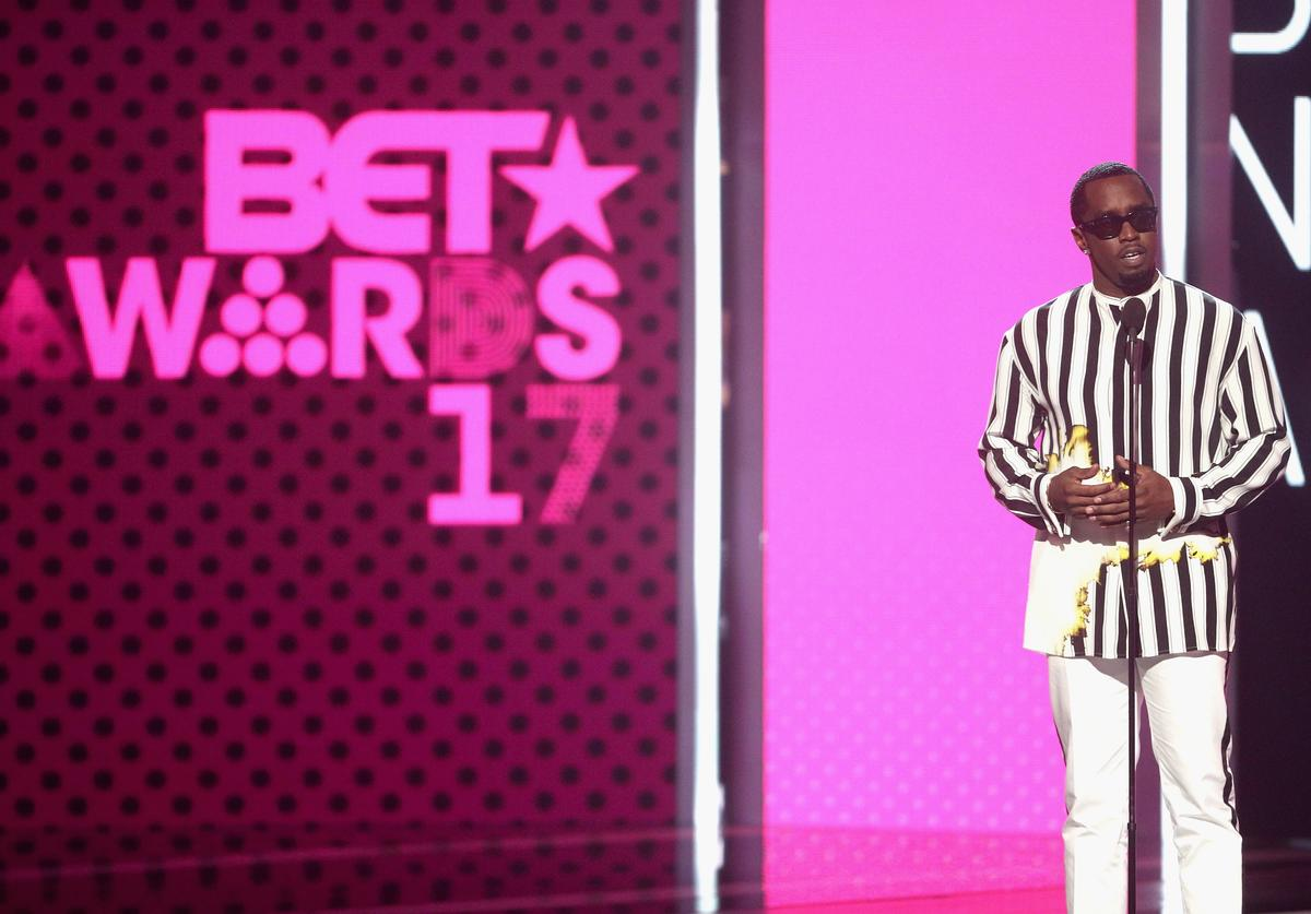 2017 BET Awards - Show