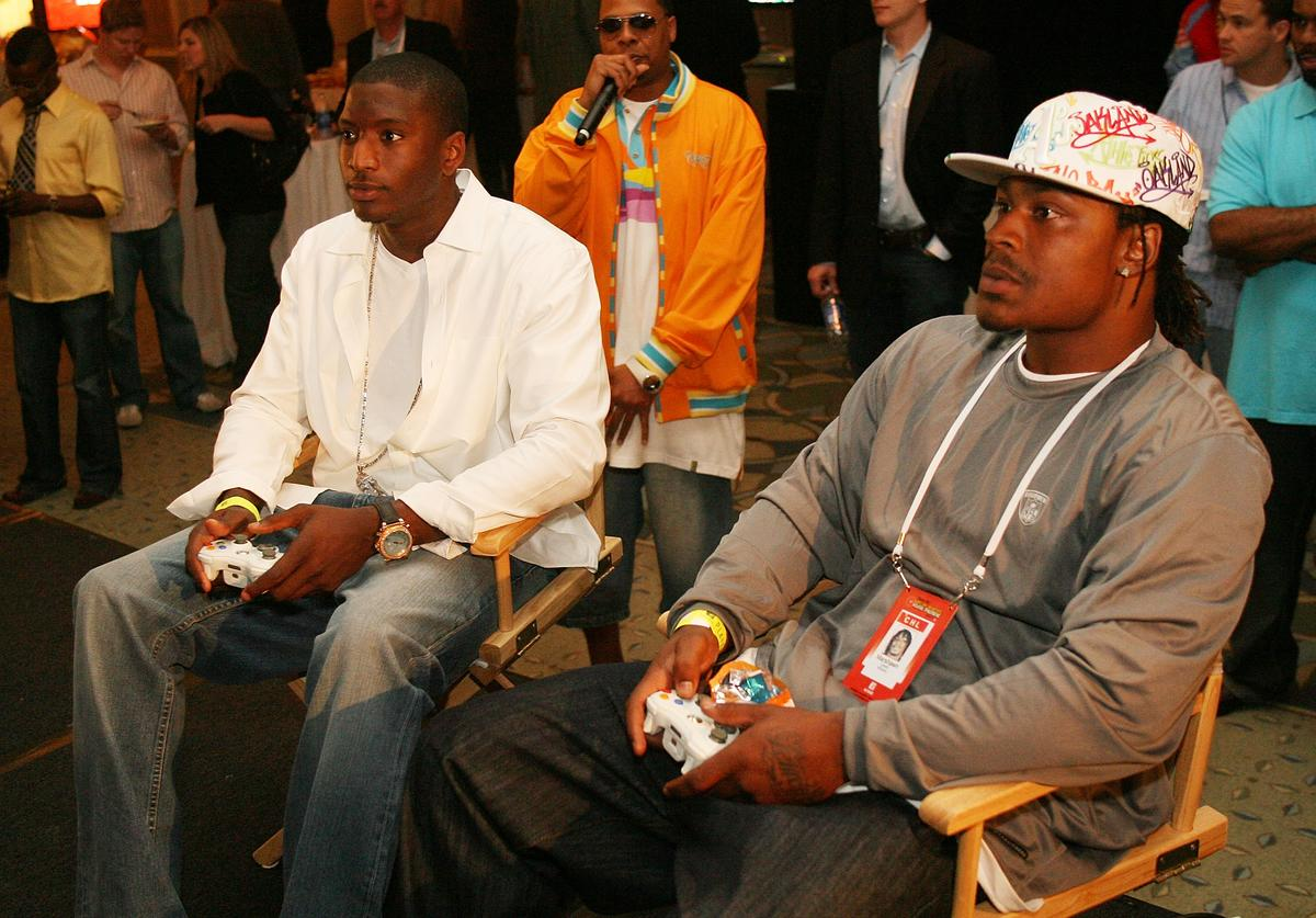 EA Sports Rookie Madden Bowl