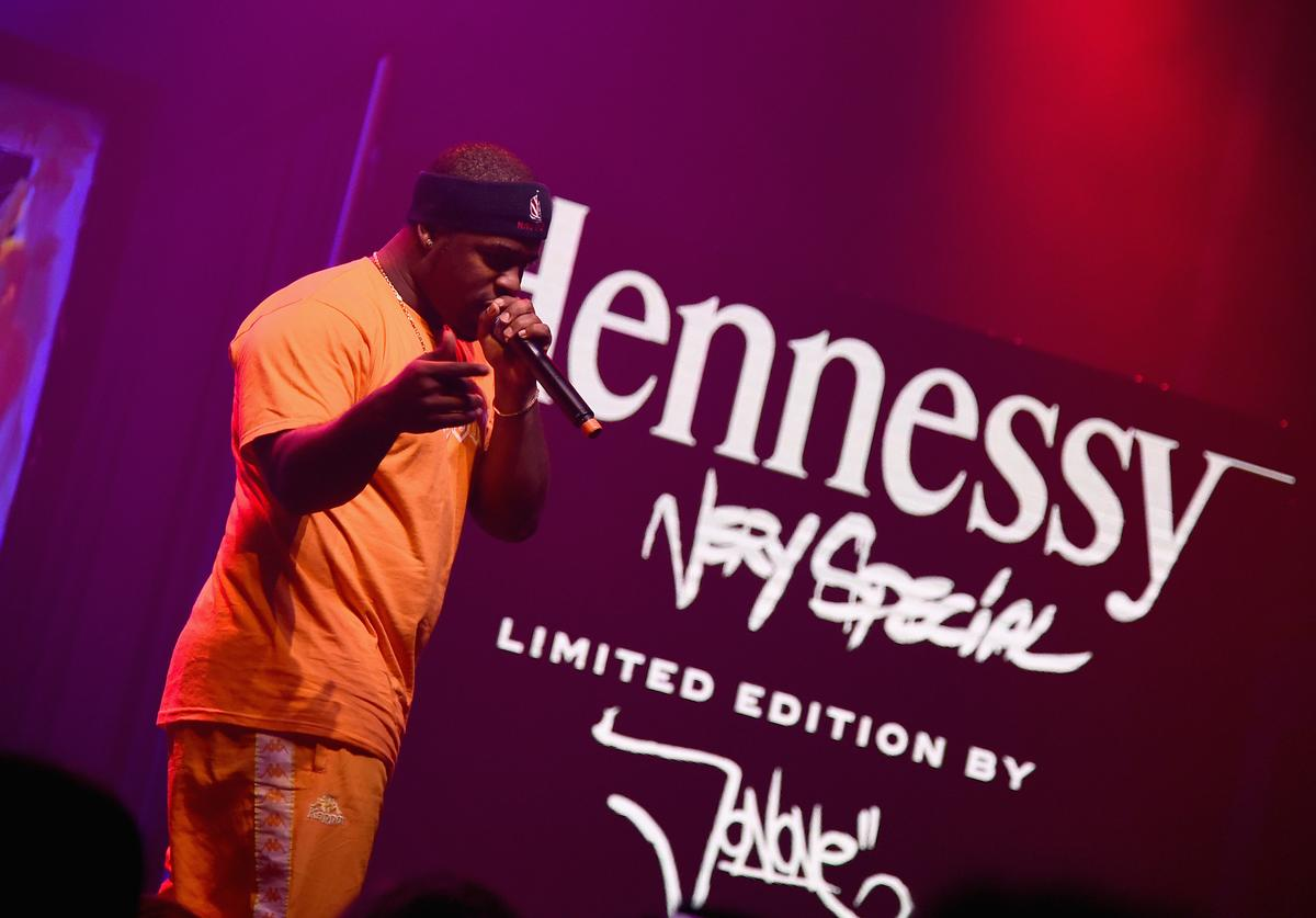 Hennessy V.S Limited Edition Bottle Launch