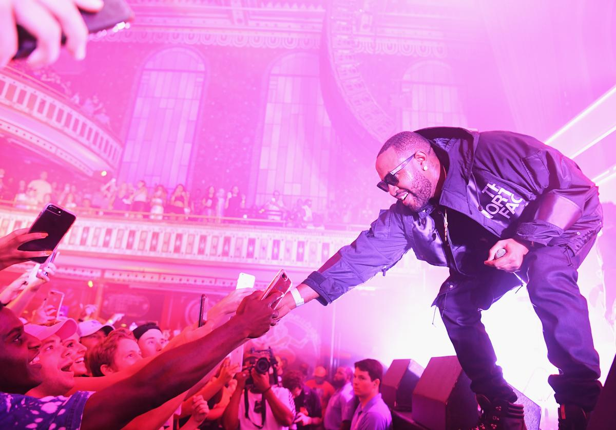 Spotify's RapCaviar Live Show At The Tabernacle Atlanta
