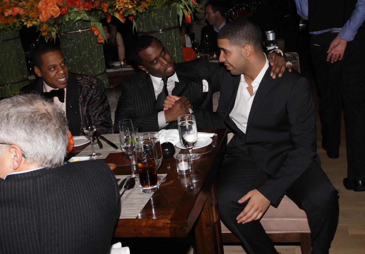 Bing Presents 4th Annual Two Kings Dinner And After Party