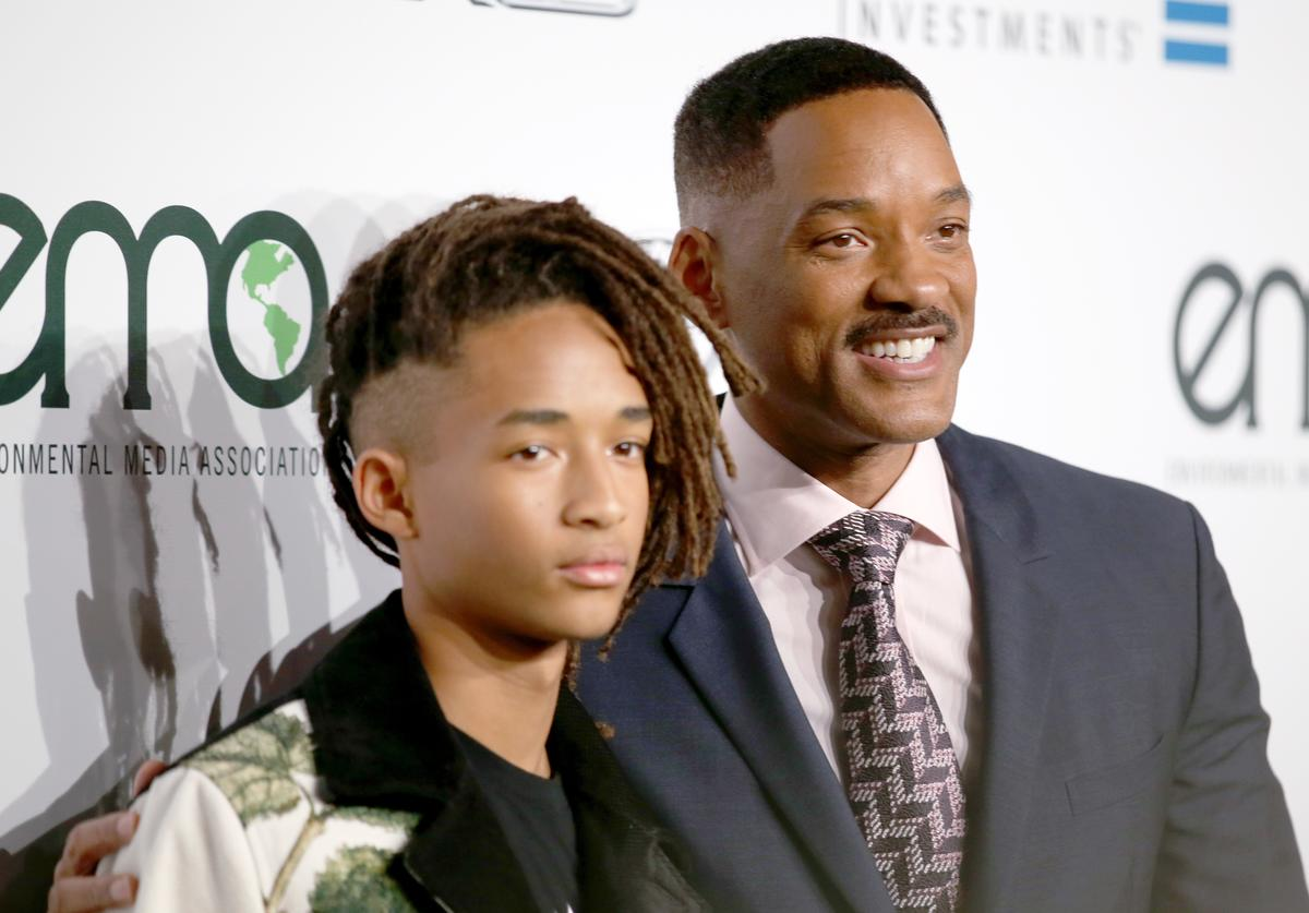 will and jaden