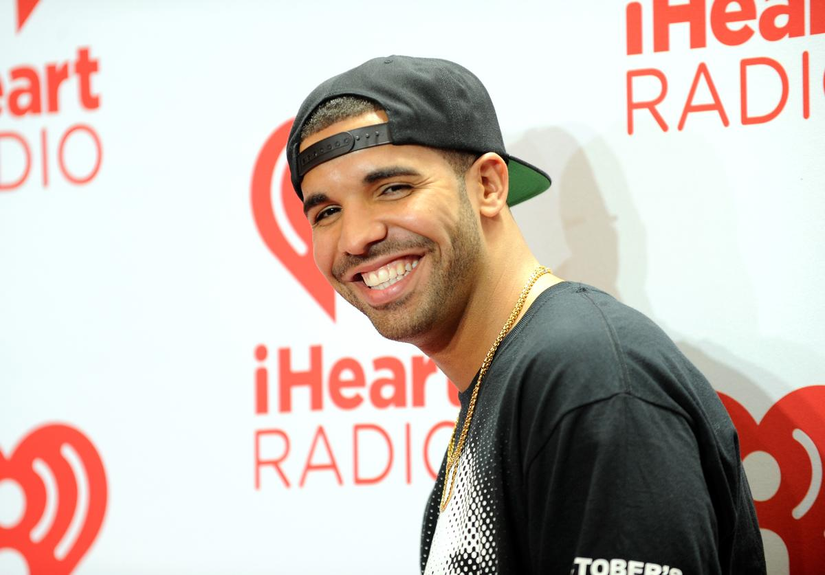 Singer Drake attends the iHeartRadio Music Festival at the MGM Grand Garden Arena on September 21, 2013 in Las Vegas, Nevada