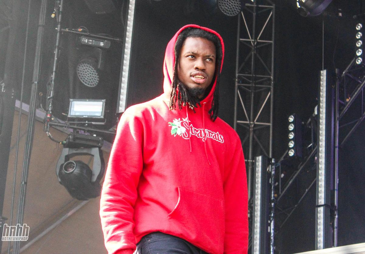 Denzel Curry