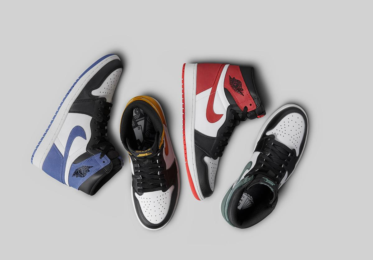 Best Hand In The Game AJ1