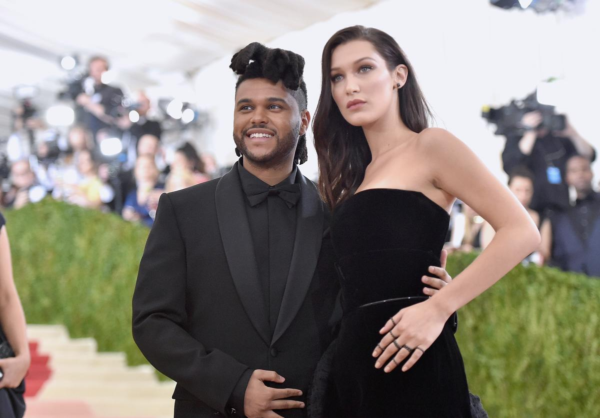 The Weeknd / Bella Hadid