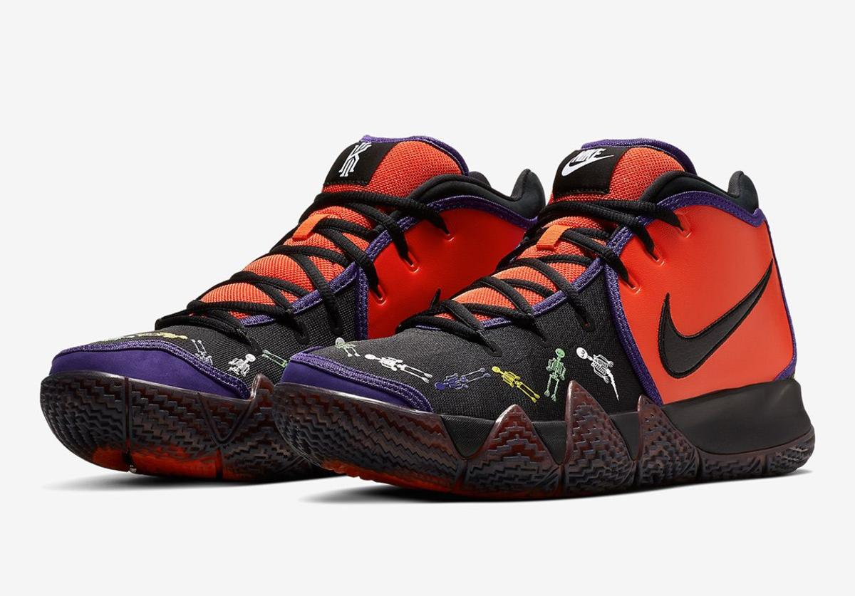 Day of the Dead Kyrie 4