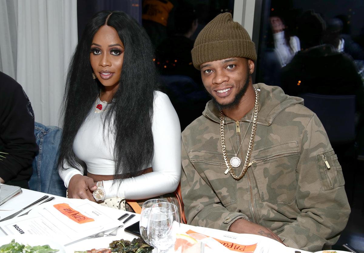 Remy Ma x Papoose