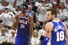 """Sixers' Joel Embiid To Miami Heat: """"They Can't Guard Me"""""""
