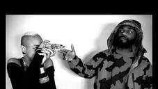 "Rome Fortune ""I Was On One, I Can't Lie"" Video"
