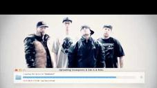 "Snowgoons Feat. Edo G & Reks ""Suckaz Behind Screens"" Video"