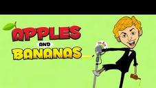 "Asher Roth ""Apples & Bananas"" Video"