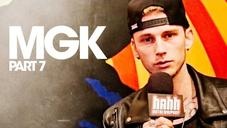 """3 Things MGK Would Say """"Fuck It"""" To"""