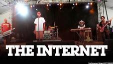 Damon Campbell Sits Down With The Internet (In-Depth Interview)