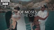 "Joe Moses Feat. RJ Word ""Be The One"" (Official Music Video)"
