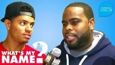 Slaughterhouse's Crooked i Plays Game Show (WMN Episode 40)
