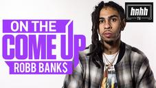 """Robb Banks Talks Anime, Relationship With Birdman & Retirement Plans In """"On The Come Up"""""""