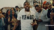 "YFN Lucci Mobs In The Streets Of Oakland In New Video For ""Dream"""