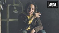 "Domani Is A Star In His Own Right On ""Still Got Love"""