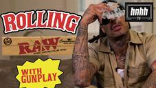 """Gunplay Says He Discovered His Passion For Music The First Time He Got High On """"How To Roll"""""""