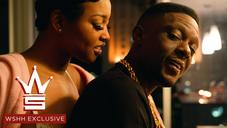 "Boosie BadAzz Shares Music Video For ""Bonnie and Clyde"""
