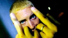 """Eminem Responds To """"Cancellation"""" With """"Tone Deaf"""" Video"""