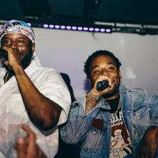 """A$AP Ant and A$AP Twelvyy Team With 16yrold For """"Lean Like A Viking"""""""
