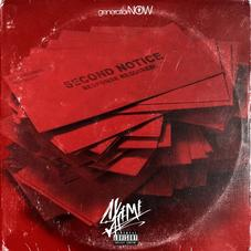 """Skeme Follows Up With """"Second Notice"""" EP"""