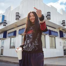 """Princess Nokia """"A Girl Cried Red"""" Speaks To Your Teenage Self"""