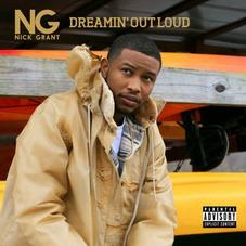 """Stream Nick Grant's """"Dreamin' Out Loud"""" Project"""