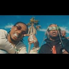 """Ty Dolla $ign, Gucci Mane & Quavo Team Up For The """"Pineapple"""" Video"""
