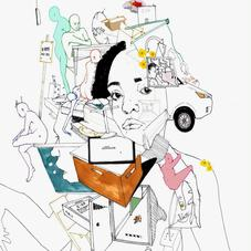 """Stream Noname's Debut LP """"Room 25"""" Featuring Chicago's Unsung Talent"""