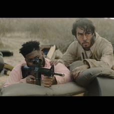 """Pink Sweat$ Takes On The Zombie Apocalypse In """"I Know"""" Video"""