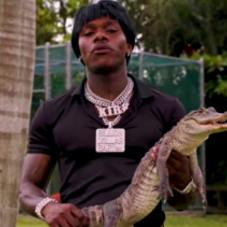 """DaBaby Contributes To The YeeHaw Movement With """"Pony"""" Video"""