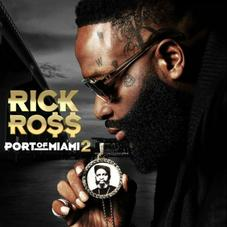 """Rick Ross Delivers """"Port Of Miami 2"""" ft. Drake, Wale, Meek Mill, Denzel Curry, & Nipsey Hussle"""