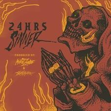 """24hrs Returns With New """"Sinner"""" Track"""