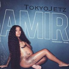 """Tokyo Jetz Honors Her New Born With """"Amir"""""""