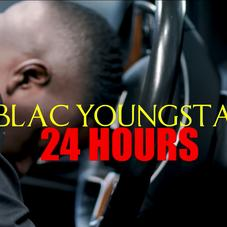 "Blac Youngsta Goes Through It On ""24 Hours"""