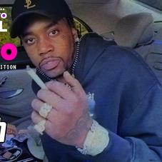 """Fivio Foreign Preaches The Wonders Of Tobacco Leaves On """"How To Roll"""""""