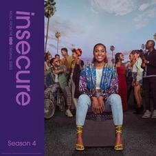"""HBO Releases """"Insecure"""" Season 4 Soundtrack Ft. Rico Nasty, Jidenna, & More"""
