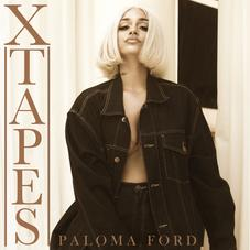 """Paloma Ford Releases Sultry Sophomore Project """"X Tapes"""" Featuring Rick Ross"""